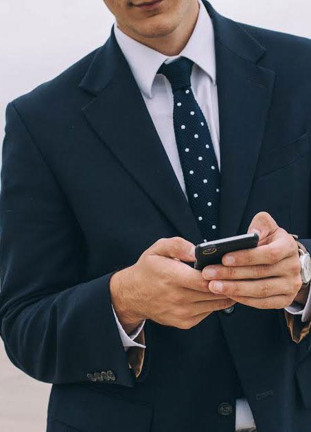 affärsengelska via arbetstelefonen vid samtal och email