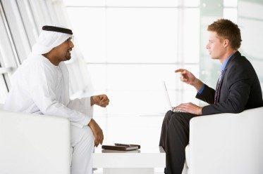 en bild som visar hur det är att bo och arbeta i mellanöstern