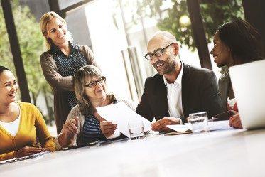 kursbild från Att leda utan att vara chef