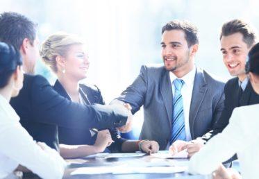 företagsutbildningar sälj